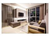 Disewakan Apartment Ciputra World Jakarta 2, The Orchard Tower – 2 BR and @ BR+ Maidroom with Luxurious Fully Furnished