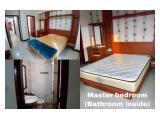 Apartment for Rent: Apartemen Wesling Kedoya 3BR Full Furnished