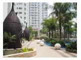 Sewakan Studio,2 Kamar dan 3 Kamar Furnish Apartemen Metropark