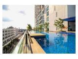 Sewa Harian Apartemen Treepark Cikokol Tangerang – Studio Fully Furnished