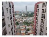 Jual / Sewa Apartemen Green Park View Cengkareng Jakarta Barat 2BR Unfurnished Tower G