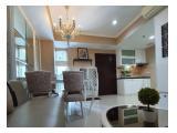 For Rent Apartment Casagrande 1 / 2 / 3 BR Fully Furnished