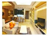 For Rent Pondok Indah Residence Apartment Tower Maya Jakarta Selatan - 110 sqm 2 Bedrooms