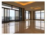 Disewakan Airlangga Apartment 4 Bedroom High Floor Semi Furnished Well Maintain Unit