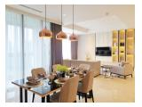 For Rent The Elements Apartment, 3 BR, 186 Sqm, Private Lift & Double Glass, Fully Furnished