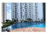 Disewakan Apartemen Akasa BSD, Tangerang Selatan – Studio, 1 Bedroom Full Furnished