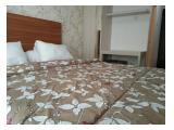 Sewa Harian Apartemen Grand Asia Afrika Residence Bandung - Studio Full Furnished