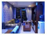 Disewakan Apartemen Dukuh Golf Mansion Kemayoran 2BR Full Furnish, jakarta Pusat