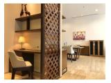 Disewakan La vie All Suite - 2 Bedrooms Fully Furnished with Japanese Quality and Well Maintain