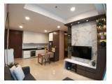 For rent, The Grove Masterpiece Epicentrum Kuningan - Strategic location, Cityview, furnished, 2 BR