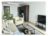For Rent Residence 8 Jakarta Selatan 1 Bedrooms 76 sqm Furnished