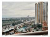 View dari Balkon Unit