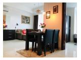 For Rent Apartment Denpasar Residence ~Kuningan City~ 1 / 2 / 3BR Fully Furnished