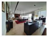 For rent, Dharmawangsa Residence - Cityview, Type 3BR, 460m2, Fully-furnished - DR002