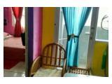 Disewakan Apartemen Menara Kebon Jeruk - Full Furnished - 2 Kamar Tidur