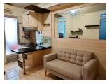 Main Room + AC, TV, Kulkas, Kitchen Set, Sofa