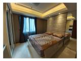 Disewakan Apartemen Royal Mediterania Garden Residence 1BR Full Furnish