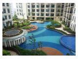 Apartemen Puri Orchard Jakarta Barat Disewakan Cepat - 1 BR Semi Furnished, Brand New Unit