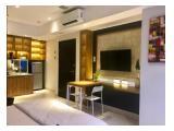 Sewa Apartemen Brand New Murah Di Jakarta Selatan , Dekat MRT, Depan Transjakarta ( Busway)  Pondok Indah Residence - Lebak Bulus, Jakarta Selatan