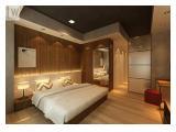 Disewa Apartemen Kemang Village Full Furnished Jakarta Selatan