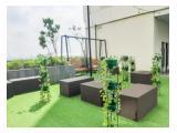 Garden B Residence BSD