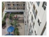 Sewa Apartemen Baileys City, Ciputat - Studio