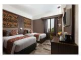 Apartment / Condottel for Sale - Neo+ Awana Yogyakarta 1BR Fully Furnished