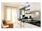 Sewa / Jual Apartemen Westmark – Studio / 1 BR / 2 BR di Jakarta Barat