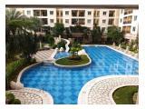PROMO! Sewa / Jual Apartemen Gading River View Mall Of Indonesia (MOI) – Avail Harian / Mingguan / Bulanan / Tahunan – All Tower,Furnish dan Unfurnish