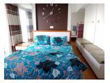 Disewakan Studio dan 2BR Apartemen Bintaro Plaza Residences - Tower Altiz