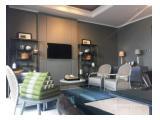 Disewakan Apartemen Gandaria Heights 1 / 2 / 3 BR Fully Furnished Many units