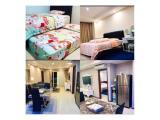 Condominium 2 BR full furnished