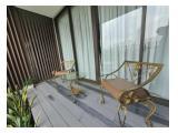 Sewa Apartemen 1 Park Avenue Gandaria Jakarta Selatan - 2 BR Fully Furnished