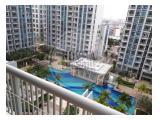 Disewakan Apartemen CBD Pluit di Jakarta Utara – 3+1 BR Fully Furnished View Pool