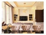 Disewakan Apartemen Pakubuwono Spring - 2 / 4  Bedroom fully furnished, ready to move in