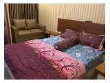 Rental harian / Daily rent  Grand Kamala Lagoon Appartment Bekasi