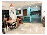 Disewakan Apartment Bona Vista Jakarta Selatan – Full Furnished
