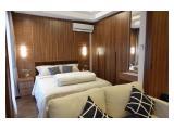 Sewa dan Jual Apartment Casa Grande Phase 2, Brand New, Mall Kota Kasablanka, South Jakarta, 2BR, 3BR. Fully Furnished and Luxury
