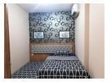 Sewa Apartemen Northland Ancol Residence Jakarta Utara - 2BR Furnished