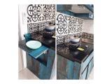 Disewakan Apartemen Akasa, BSD Tangerang Selatan - Homey & Exclusively Furnished Studio 27 m2