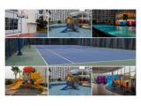 Sewa Apartemen Puri Mansion Jakarta Barat - Type Studio Furnished, Lantai 9
