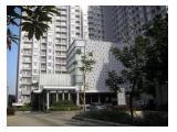 Sewa Apartemen The Lavande Residences Tebet Jakarta Selatan – 2 BR + 1 Maid Room, Fully Furnished