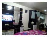 Rent Apartemen Tamansari Semanggi - Studio Full Furnished – nice Furnished