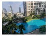 Sewa Apartemen Thamrin Residence Jakarta Pusat - 2 BR Full Furnished