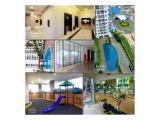 Sewa Apartemen Serpong Green View Tangerang Selatan - Fully Furnished Studio 21 m2