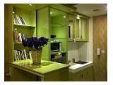 Westmark Apartment Furnished Cantik Harga Menarik !