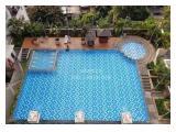 Disewakan Bulanan atau Tahunan Apartemen Signature Park 2 BR (pool view)