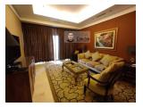 For Rent Apartment Capital Residence SCBD Sudirman - 2/3/4 BR Full Furnished