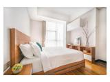 Disewakan Apartment Casa Grande Residence Phase I dan Phase II / 1-2-3 Bedroom / Fully Furnished By Ultimate Property