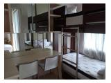 Disewakan Apartemen The Lavande Residence - Type 2+1 BR Fully Furnished